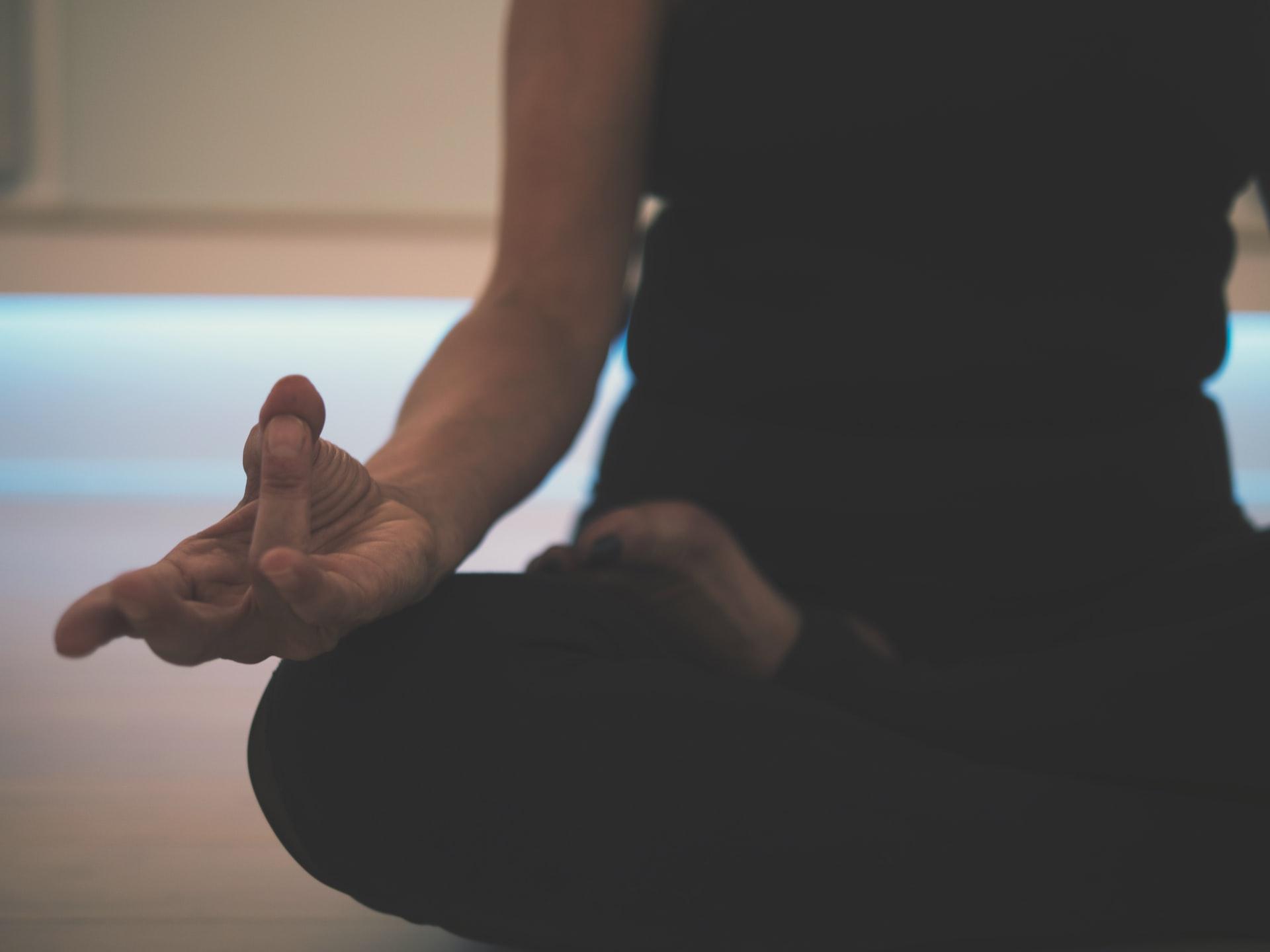 faire du yoga 1